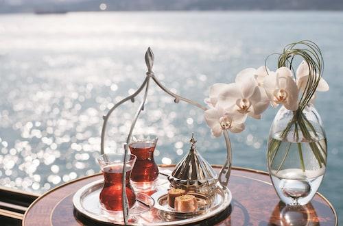 Shangri-La Bosphorus, Istanbul, Beşiktaş