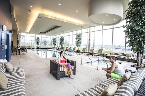 . Akwesasne Mohawk Casino Resort