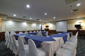 Tiara Oriental Hotel Makati Meeting Facility