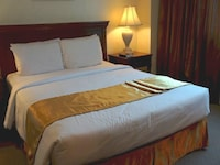 Tiara Oriental Hotel Makati