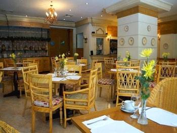 Tiara Oriental Hotel Makati Cafe
