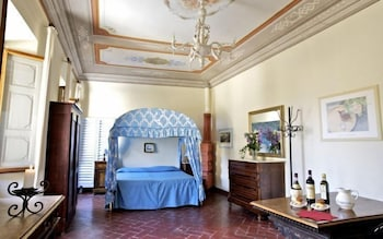 Traditional House, 1 Bedroom, Vineyard View