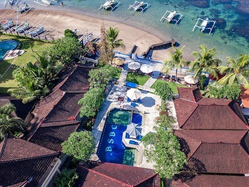 . Bali Seascape Beach Club