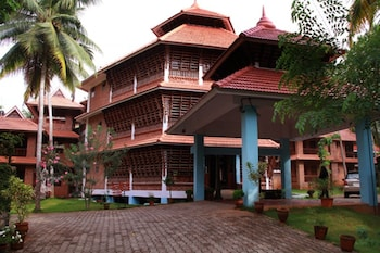 Hotel - God's Own Country Ayurveda Resorts