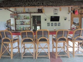 Moalboal Beach Resort Hotel Bar