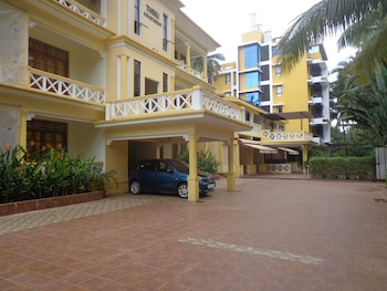 Hotel - The Tubki Resort