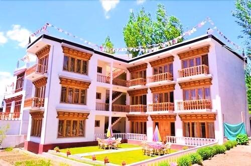 Hotel Kidar, Leh, Leh (Ladakh)