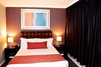 Luxury 2 Bedroom Family Apartment