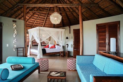 Coral Lodge Mozambique, Mossuril