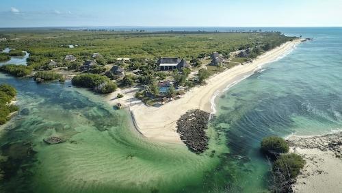 . Coral Lodge Mozambique