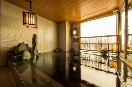 . Dormy Inn Express Kakegawa Natural Hot Spring
