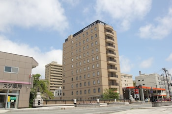 アパホテル〈秋田千秋公園〉