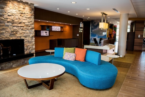 . Fairfield Inn & Suites by Marriott Moncton