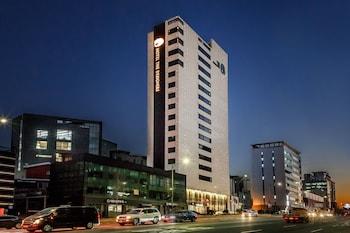ホテル ザ デザイナーズ 弘大 (弘大設計師酒店)