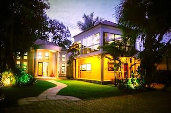 Zawadi House - Hotel Front  - #0