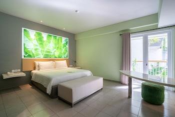 Hotel - EDEN Hotel Kuta Bali