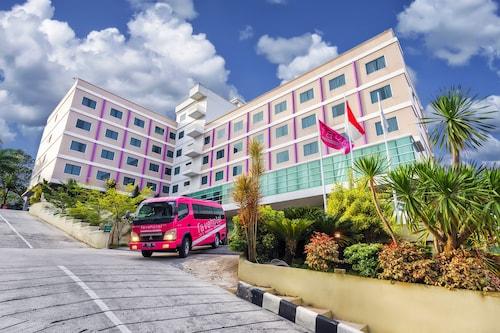 . favehotel M.T. Haryono - Balikpapan