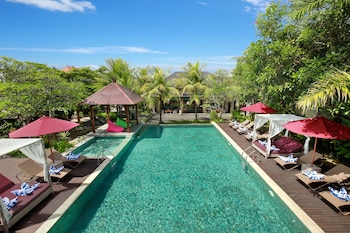 Hotel - Lumbini Luxury Villas and Spa