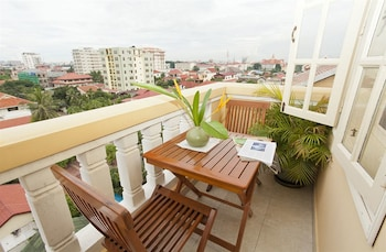 Grand Residence - Balcony View  - #0