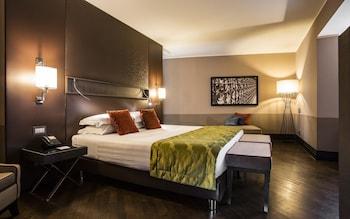 Hotel - Rome Times Hotel
