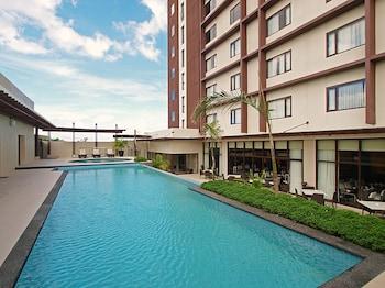 Seda Centrio Cagayan de Oro Outdoor Pool