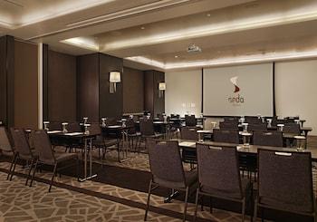 Seda Centrio Cagayan de Oro Meeting Facility
