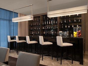 Seda Centrio Cagayan de Oro Hotel Bar