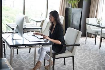 Seda Centrio Cagayan de Oro Executive Lounge