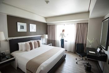 Seda Centrio Cagayan de Oro Guestroom