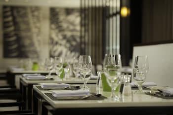 Seda Abreeza Davao Restaurant