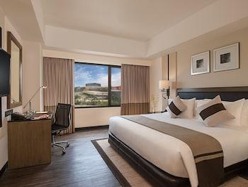 Seda Abreeza Davao Room
