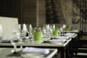 Seda Abreeza Davao Dining