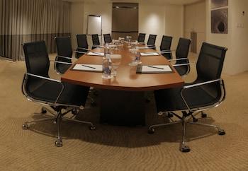 Seda Abreeza Davao Meeting Facility