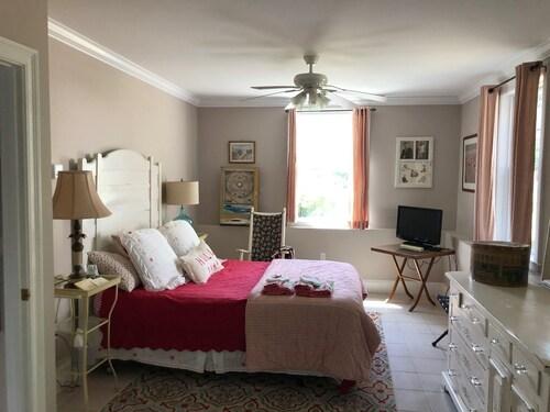 . Josephine's Bed & Breakfast
