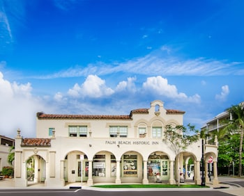 Palm Beach Historic Inn photo