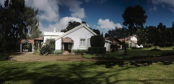 Hotel - Lymond House