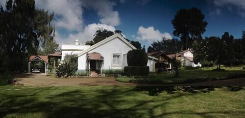 Lymond House, The Nilgiris