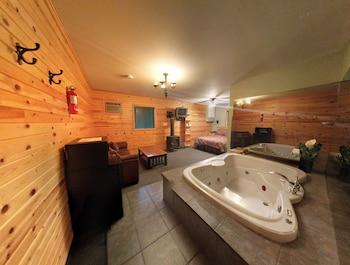 Hotel - Bay Motel