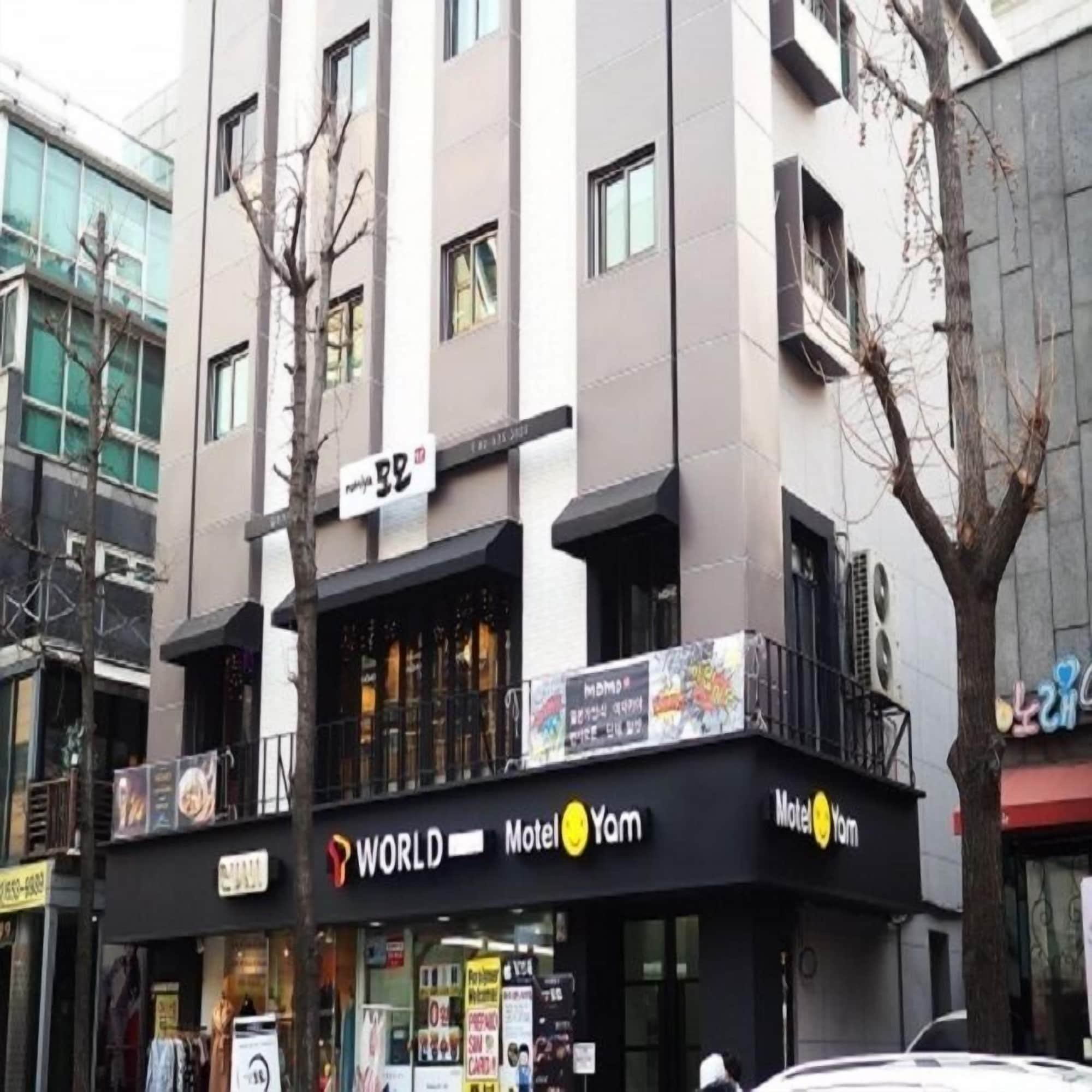Motel Yam Seorae Village, Seocho