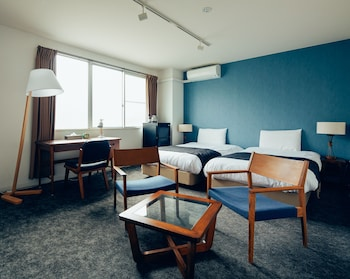 Hotel - Hotel Graphy Nezu