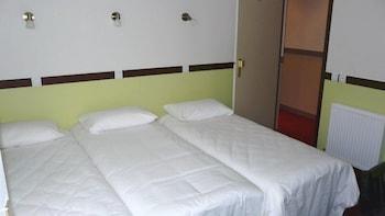Hotel - Hôtel des Bains