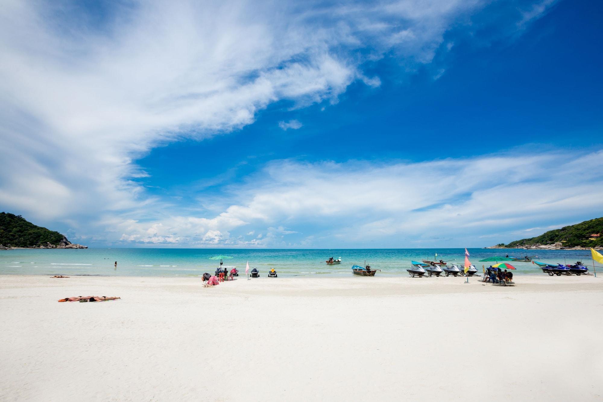 Sunrise Resort, Ko Phangan