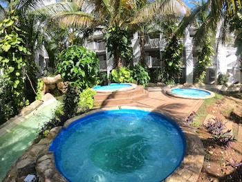San Andres Vacations - Hotel On Vacation Blue Cove All Inclusive - Property Image 1