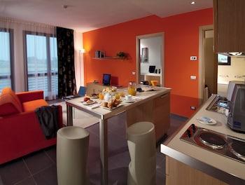 Hotel - Matrix Relais Luxury Residence Hotel