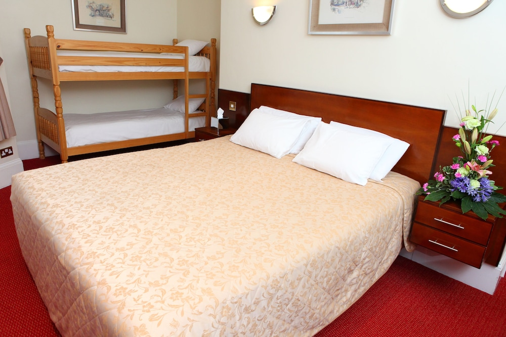 Double Room, 1 Double Bed, Non Smoking