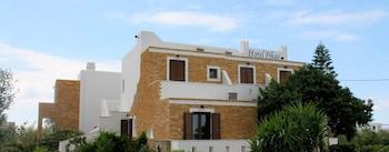 Fikas Hotel - Exterior  - #0