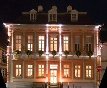Hotel - Merian Hotel Jens König