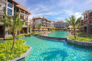 Mai Khaolak Beach Resort and Spa
