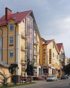 Hotel - Semashko Hotel