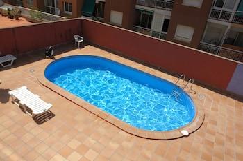 Hotel - Hotel Flora Parc